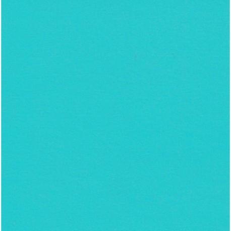 075 mm_   35 sh - Light Blue Color Origami Folding Paper - Bulk