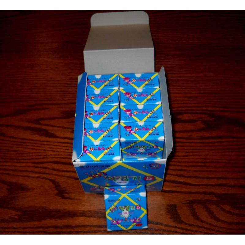 origami paper crane folding 051 mm 180 sheets bulk