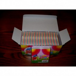 Origami Paper Clean Harmony - 075 mm -120 sheets  - Bulk