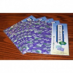 Origami Paper Chiyogami Print - 150 mm - 24 sheets - Bulk