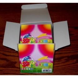 117 mm_  50 sh - Clean Harmony Paper - Bulk