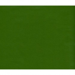 300 mm_   8 sh - Kraft Paper Leaf Green