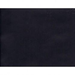 Kraft Paper Black - 600mm - 1 sheet