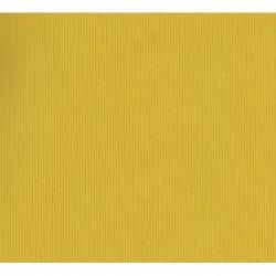 Kraft Paper Sunflower Yellow - 600mm - 1 sheet
