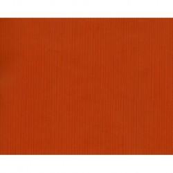 600mm/   1 sh -  Kraft Paper Pumpkin Orange