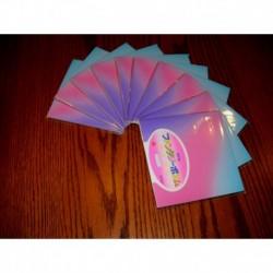 120 mm_  28 sh - Rainbow II Origami Paper - Bulk