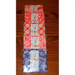 120 mm_  40 sh - Mix Print Washi Chiyogami Paper- Bulk