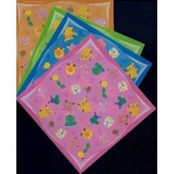100 mm_  32 sh - Pokemon Print Origami Paper - Bulk