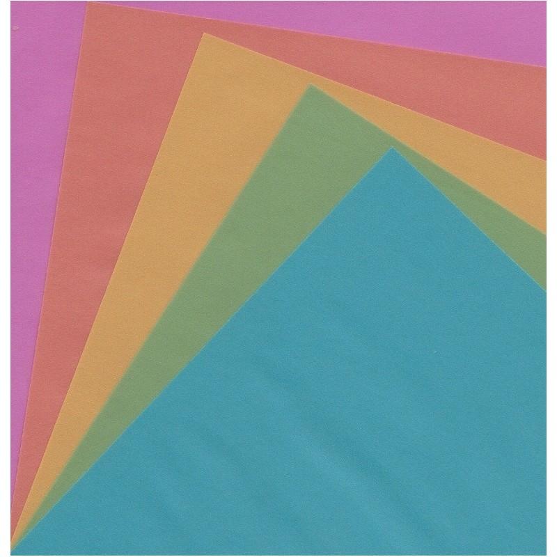 Origami Crane Paper Weight