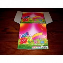 150 mm/  30 sh - Clean Harmony Origami Paper - Bulk