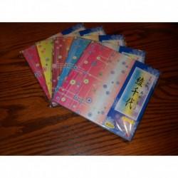 Origami Paper Chiyogami Print - 150 mm -36 sheets - Bulk