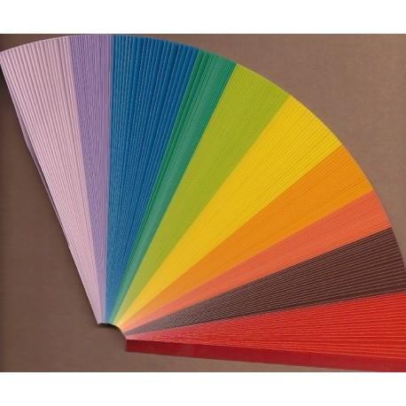 Origami Lucky Stars - Golden Sheen  Colors - Bulk