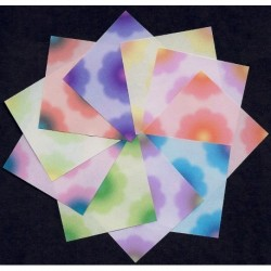 050 mm_ 200 sh - Harmony Crane Origami Paper