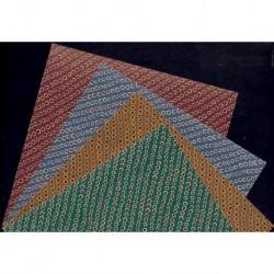 150 mm_  12 sh - Design Hanji Folding Paper