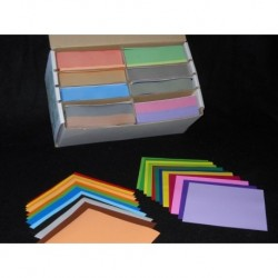 Origami Paper Double Sided Origami Paper - 150 mm - 4000 sheets