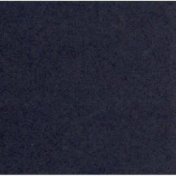 150 mm_  30 sh - Black Same Color Both Sides - Bulk