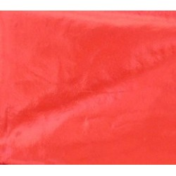 Origami Paper Red Foil - 075 mm - 50 sheets