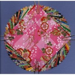 080 mm_   20 sh - Yuzen Origami Paper