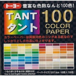 075 mm_ 100 sh - TANT 100 Colors
