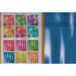 150 mm_ 200 sh - Some and Shibori Print Paper