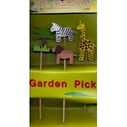 Garden Picks 4
