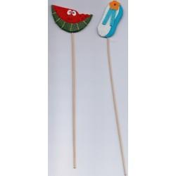 Cute Decoration Picks (Wa-Kazari Pick) 17