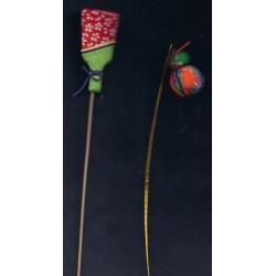 Cute Decoration Picks (Wa-Kazari Pick) 21