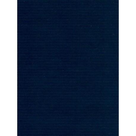 Kraft Paper by Kartos -  Dark Blue - 300 mm - 6 sheets