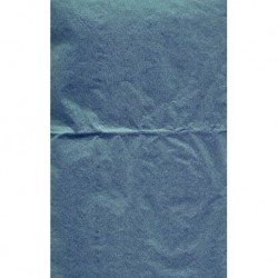 Tissue Paper Pearlized Dark Blue Gray