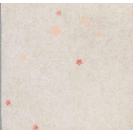 180 mm_  20 sh - Sakura Chirashi Paper