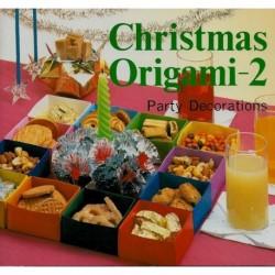 Christmas Origami 2