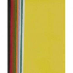 Origami Paper Plain Color Washi - 210 mm - 20 sheets