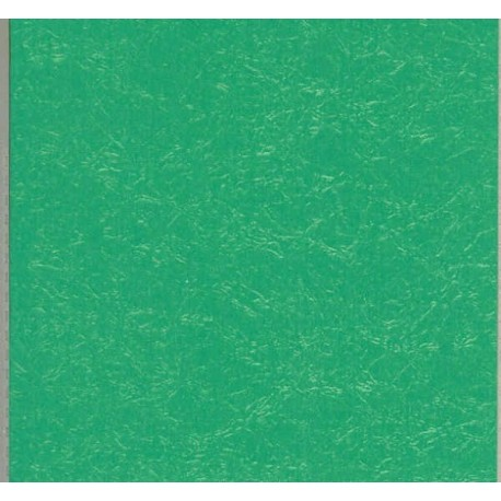 Origami Paper  Blue - Green Pearlized Momigami - 150 mm - 12 sheets