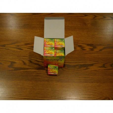 050 mm_ 200 sh - Pearlized Golden Crane Folding Paper - Bulk