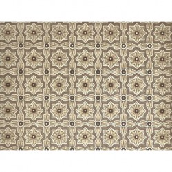 Carta Varese - Floral Cross