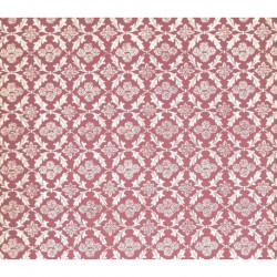Carta Varese - Burgundy Peonies