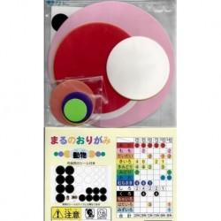 Circle Paper Kit
