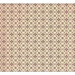 Carta Varese - Kitchen Pattern Brown