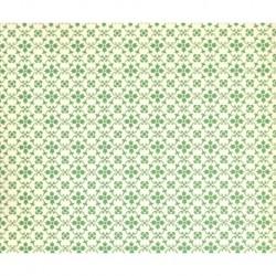 Carta Varese - Kitchen Pattern Green
