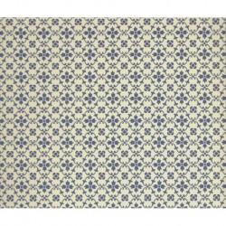 Carta Varese - Kitchen Pattern Blue