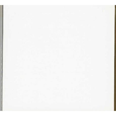 Origami Paper - White Large Size - 240 mm -  50 sheets