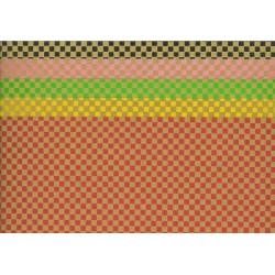 240 mm_    5 sh - Same Print Washi Paper