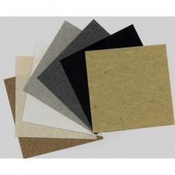 090 mm_  56 sh - Elephant Hide Paper