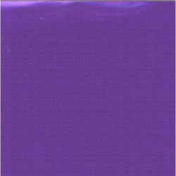 090 mm_ 100 sh - Purple Foil Paper