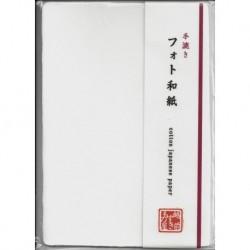OA  Echizen Washi Cards