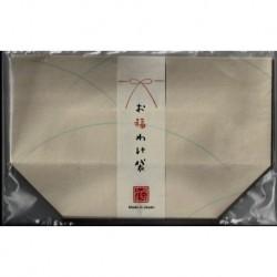 OA Size Echizen Washi Paper Bread Bags