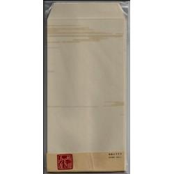 OA Size Echizen Washi Paper Long Envelopes