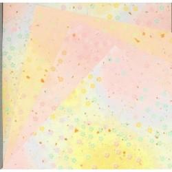 Origami Paper Hana Roman Washi - 075 mm - 64 sheets