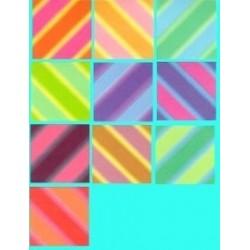 050 mm_ 150 sh - Origami Paper Line Harmony