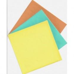 150 mm_  18 sh - Three Colors Origami Paper